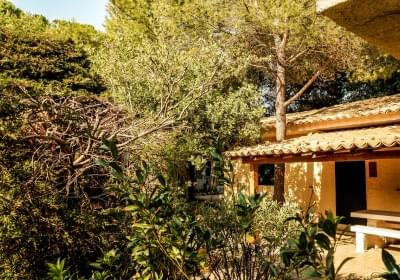 Villaggio Turistico Residence Baia Del Sole